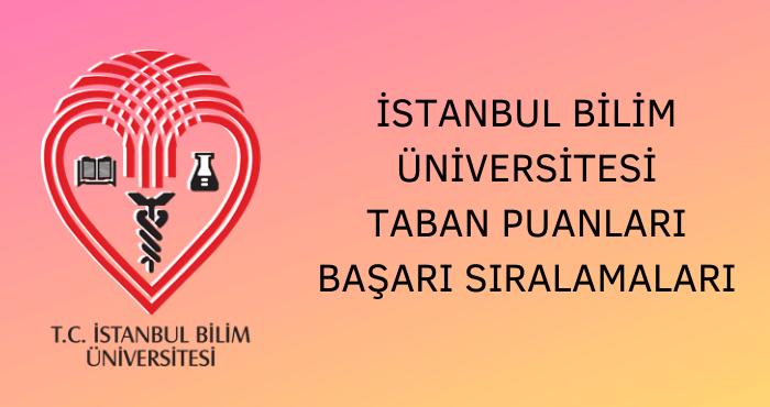 Demiroğlu Bilim Üniversitesi Taban Puanları