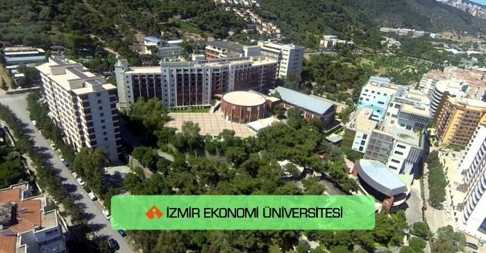 Izmir Ekonomi Universitesi Tanitim Yazisi Unibilgi Universite Bilgi Platformu