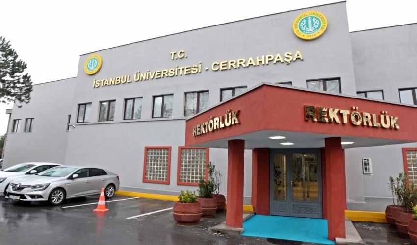 Istanbul Universitesi Cerrahpasa Tanitim Yazisi Unibilgi