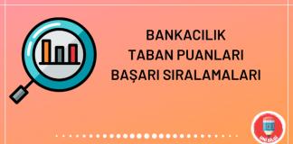 Bankacılık Taban Puanları 2020