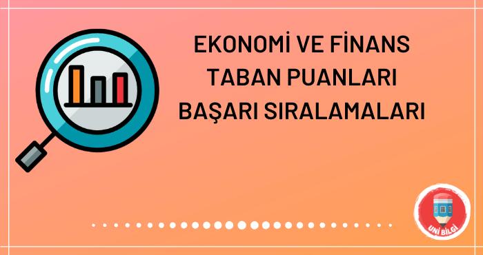 Ekonomi ve Finans Taban Puanları