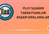Film Tasarımı Taban Puanları 2020