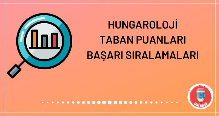 Hungaroloji Taban Puanları
