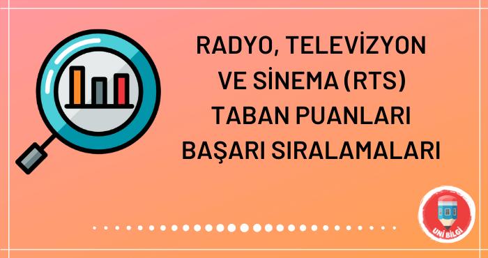 Radyo, Televizyon ve Sinema Taban Puanları