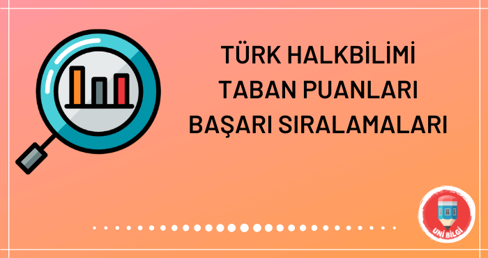 Türk Halkbilimi Taban Puanları